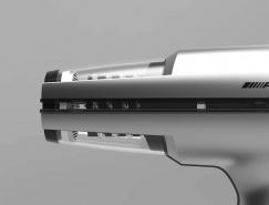 灵感来自奔驰跑车的吹风机设计