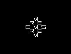 ERMES艺术玻璃公司品牌形象设计