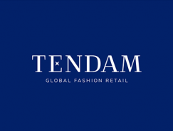 西班牙时装公司Grupo Cortefiel更名Tendam并皇冠新2网新标识和品牌形象