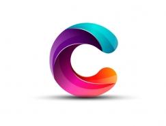 42款缤纷色彩的logo设计欣赏