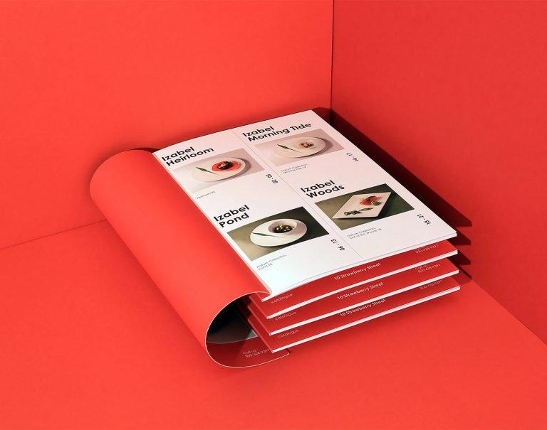 Studio Nugno品牌设计作品欣赏