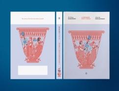 Penguin Books:莎士比亚系列图书装帧设计
